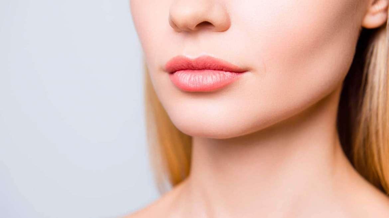 Cheek/Chin implant
