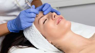 Microdermabrasion (Skin Polishing)