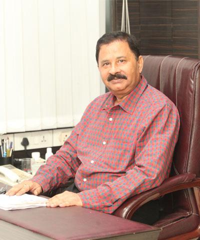 dr. dm mahajan