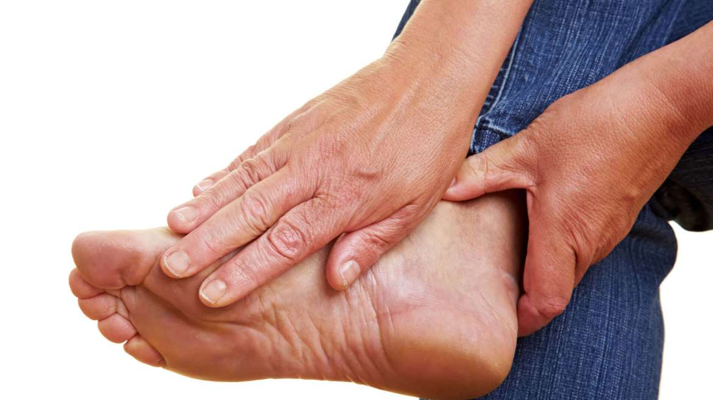 Hand & Feet Wrinkles