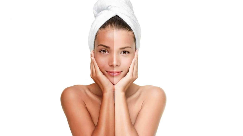 Skin Brightening & Whitening Treatment